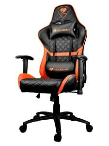 Кресло компьютерное игровое COUGAR Armore One