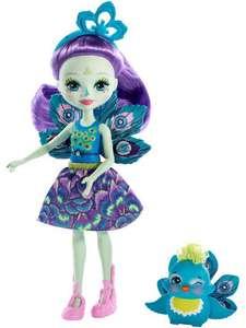 Кукла Enchantimals с питомцем (в ассортименте)