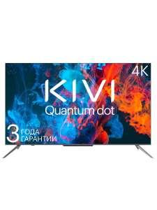 "Quantum dot 4K ТВ Kivi 43U800BR 43"", UHD, Smart TV, Wi-FI, DVB-T2/S2"