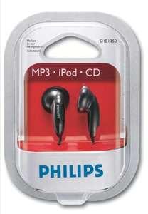 Наушники Philips SHE1350, 16-20000гц (топ за свой прайс)