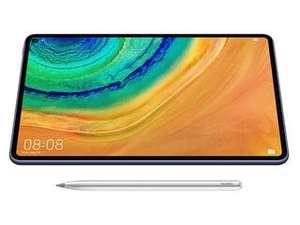 "10.8"" Планшет Huawei Matepad Pro 256 ГБ 3G, LTE серый +стилус"