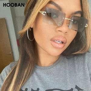 HOOBAN солнцезащитные очки
