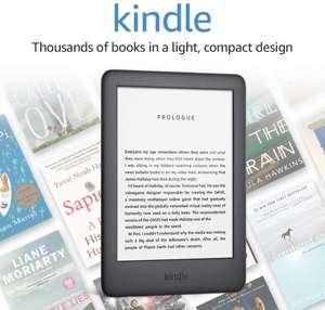 Электронная книга Amazon kindle