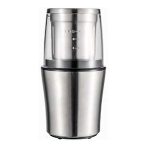 Измельчитель Gemlux GL-CG999A - кофемолка и чоппер в одном устройстве