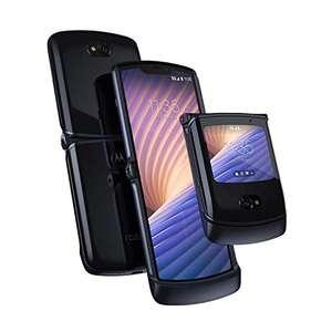 Смартфон Motorola Razr 5G (из США, нет прямой доставки)