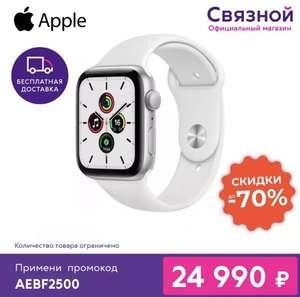 Apple Watch SE 44mm (Tmall)
