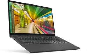 "Ноутбук Lenovo IdeaPad 5 14IIL05 (14"", IPS, Intel i5 1035G1, 8Gb, 512Gb SSD, Intel UHD Graphics G1, DOS) + вариант с AMD"