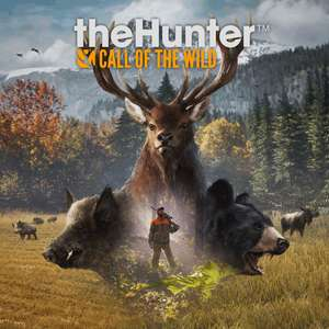 [PC] The Hunter: Call of the Wild