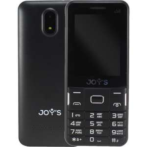Телефон Joys S14 4G, WhatsApp, камера (Tmall)