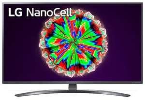 "NanoCell ТВ LG 55NANO796NF, 55"", Ultra HD 4K"