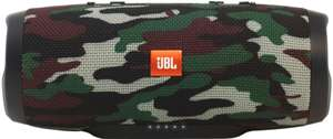 Портативная акустика JBL Charge 3 (камуфляж)