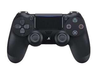 [МСК] Геймпад Sony DualShock 4 V2 Black (CUH-ZCT2E)(PS4)