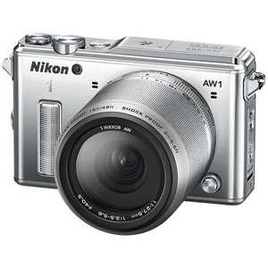 [Москва] Фотоаппарат Nikon 1 AW1 (EP)SL S AW11-27.5