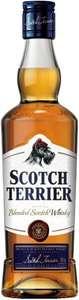 Виски Scotch Terrier, 0,7 л