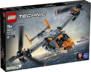 Коллекционный конструктор Lego 42113 Bell™ Boeing™ V-22 Osprey™