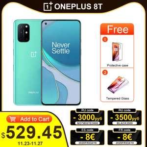 Смартфон OnePlus 8T 8/128 Гб