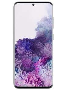 Смартфон Samsung Galaxy S20 Gray (SM-G980F/DS) (по трейдин)