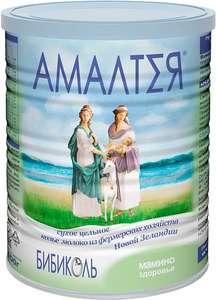 Сухое козье молоко Бибиколь «Амалтея», 400г