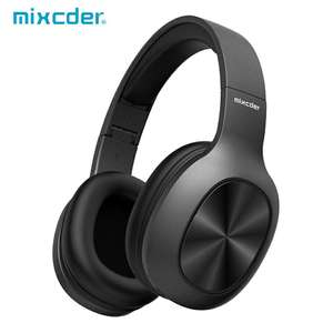 Беспроводные наушники Mixcder HD901
