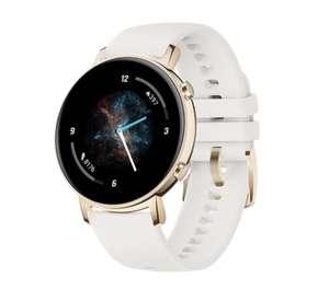 Умные часы Huawei Watch GT 2 White (DAN-B19)