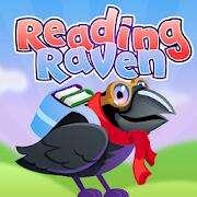 [Android] Reading Raven: Learn to read phonics adventure (учим английский язык)