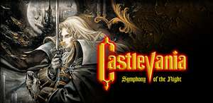[Android] Castlevania: Symphony of the Night