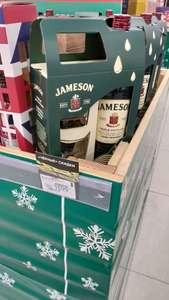 [Мск] Виски Jameson 0,7+два тумблера-бокала