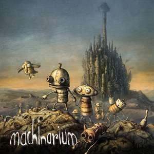 [Android] Machinarium и Samorost 3