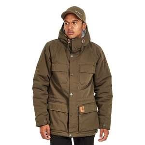 Мужская куртка Carhartt WIP Mentley Jacket (раpмеры XS, S)