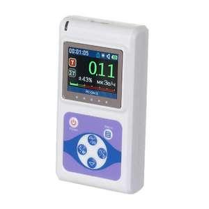 Мульти-чувствительный Дозиметр-радиометр Радиаскан 701А для Альфа, Бета, Гамма радиации и Рентгеновского излучения