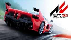 [PC] Игра Assetto Corsa