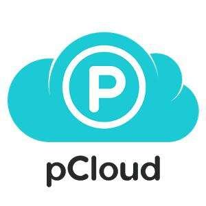 2ТБ облачного хранилища pCloud пожизненно