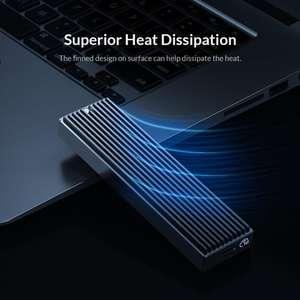 Корпус для SSD M2 Orico