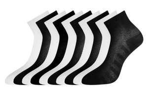 Носки oodji, 30 пар (размеры 35-37 и 38-40)