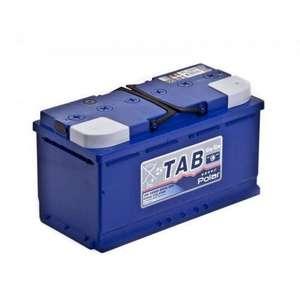 Автомобильный аккумулятор TAB Polar Blue (при сдаче старого)