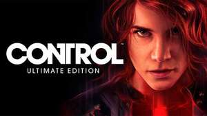 [PC] Control Ultimate Edition