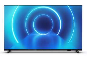 """Телевизор 50"""" Philips 50PUS7605"""
