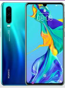 Смартфон Huawei P30 6+128 GB