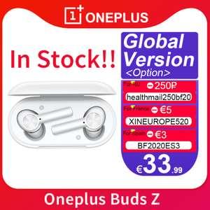Беспроводные TWS наушники OnePlus Buds Z