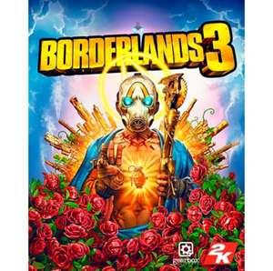 [PC] Borderlands 3 standart