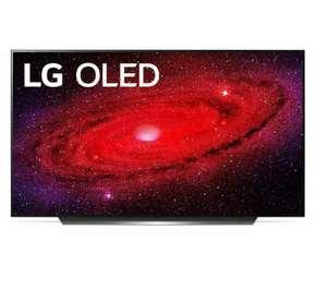 "55"" 4K ТВ OLED55CXRLASmart TV, Wi-Fi"