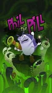[iOS] Phil The Pill