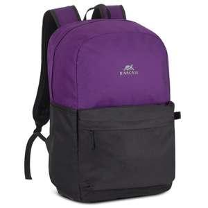 "Рюкзак для ноутбука RIVACASE 5560 15.6"", два цвета"
