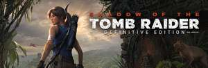 [PC] Shadow Of The Tomb Raider: Definitive Edition