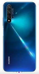 Смартфон Huawei Nova 5T Синий 6/128 GB