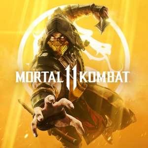 [PS4] Игра Mortal Kombat 11