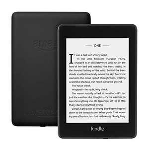 Ридер Kindle Papperwhite за $84.99 (из США, нет прямой доставки)