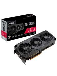 Видеокарта AMD Radeon RX 5600 XT TUF GAMING X3 EVO