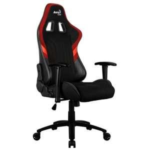 Компьютерные кресла (AeroCool) со скидкой