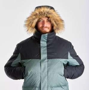 -20% на выборочный ассортимент (например, мужская куртка SH500 X-WARM. QUECHUA)